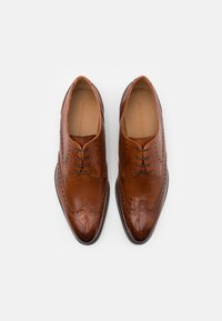 Melvin & Hamilton - KANE - Smart lace-ups - wood - 3