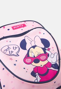 Kidzroom - BACKPACK MINNIE MOUSE COOL GIRL VIBES - Batoh - pink - 4