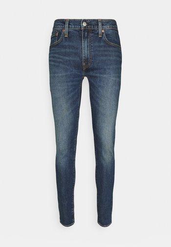 SKINNY - Jeans Skinny Fit - dark indigo