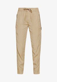 Marc O'Polo - LONTTA - Tracksuit bottoms - swedish pine - 3