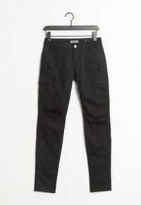 Marc O'Polo - Cargo trousers - black - 0