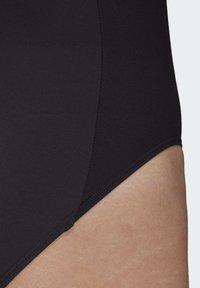 adidas Performance - ADIDAS SH3.RO 4XENIA SWIMSUIT - Swimsuit - black - 6