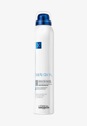 SERIOXYL SPRAY GRAU - Stylingproduct - -