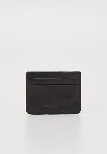 EVERETT - Peněženka - black
