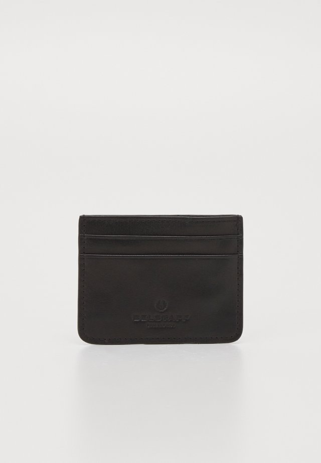 EVERETT - Wallet - black