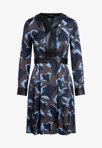 Apart - Robe d'été - braun-multicolor - 5