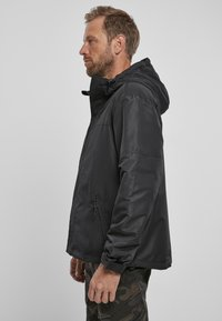 Brandit - Summer jacket - black - 2