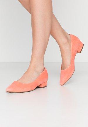 Ballet pumps - coralle