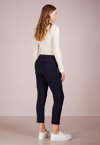 J.CREW - CAMERON PANT  - Trousers - navy - 2