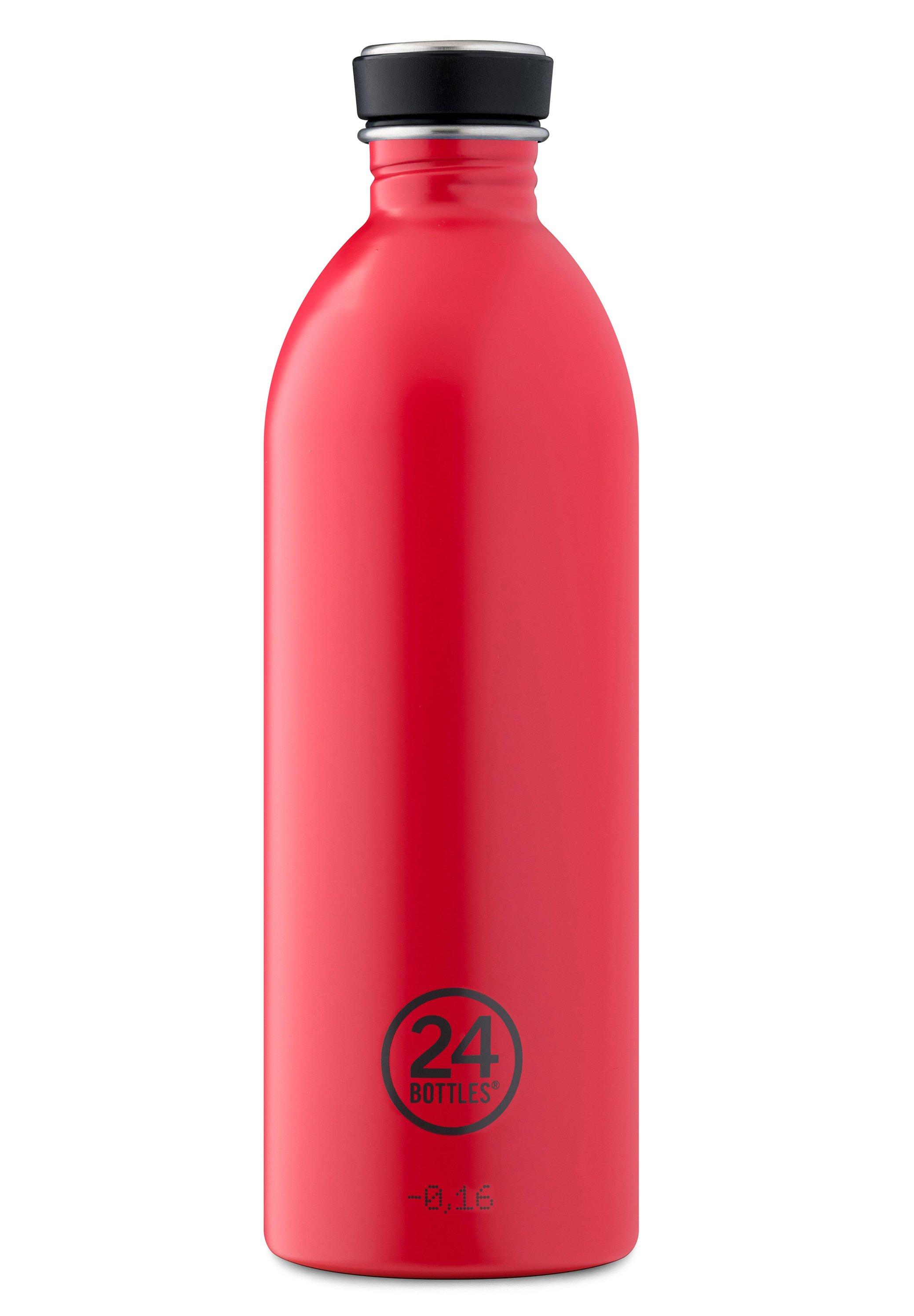 Herren TRINKFLASCHE URBAN BOTTLE CHROMATIC HOT RED - Sonstige Accessoires