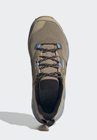 adidas Performance - Hiking shoes - beige - 3