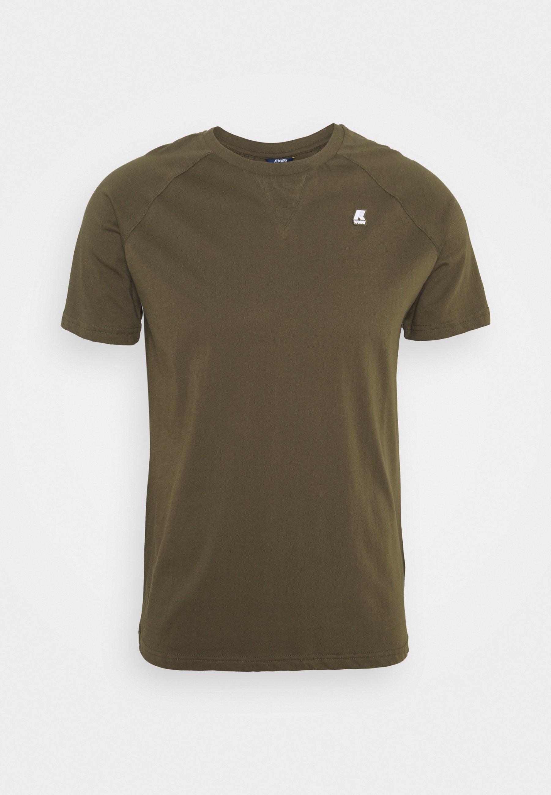Men EDWING UNISEX - Basic T-shirt