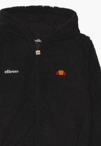 Ellesse - ANGOLA - Winterjas - black - 2