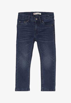 510 SKINNY FIT - Skinny džíny - plato