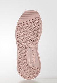 adidas Originals - X_PLR - Baskets basses - icy pink - 4