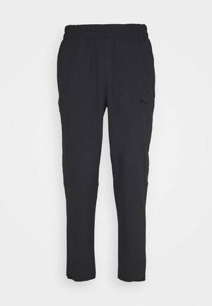 TRAIN VENT PANT - Tracksuit bottoms - black