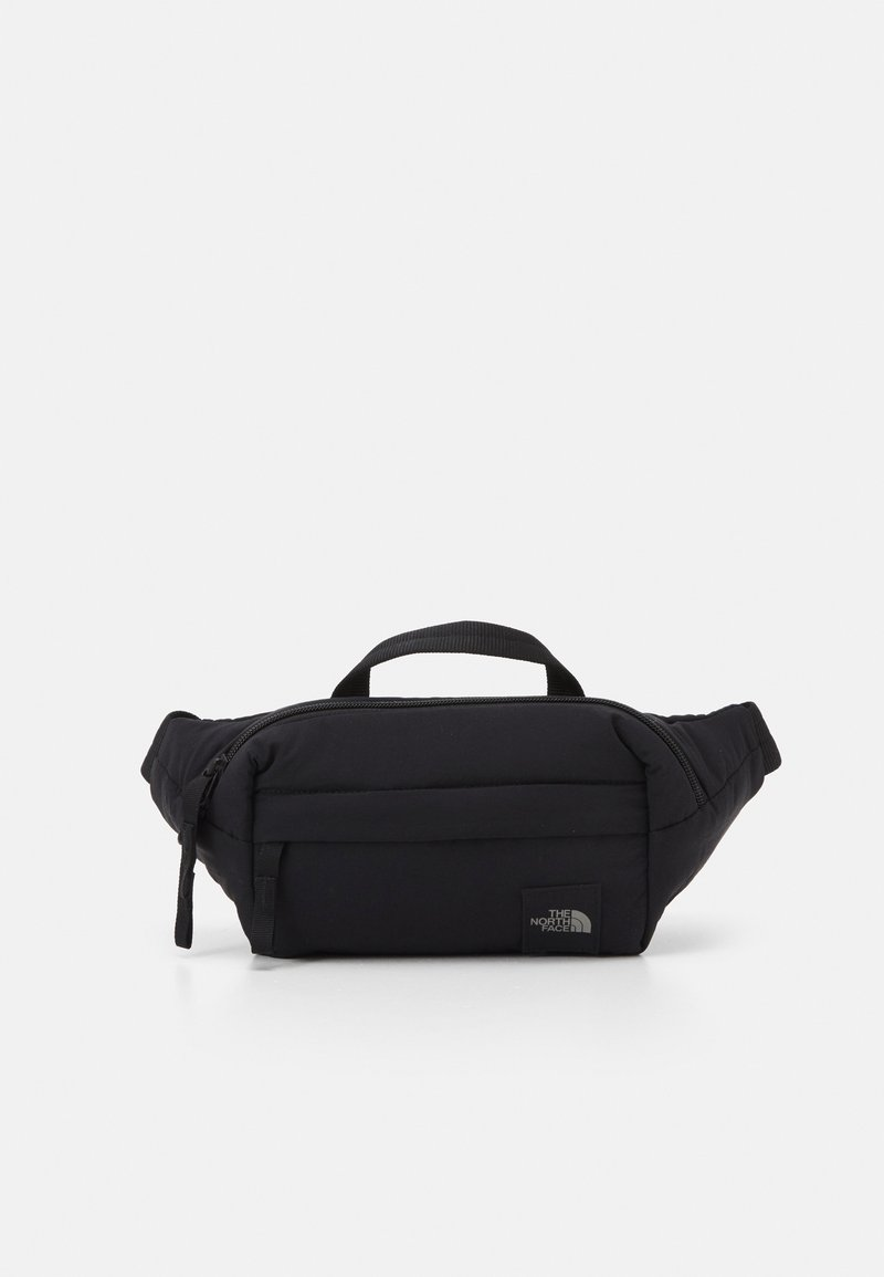 The North Face - CITY VOYAGER LUMBAR PACK - Marsupio - black