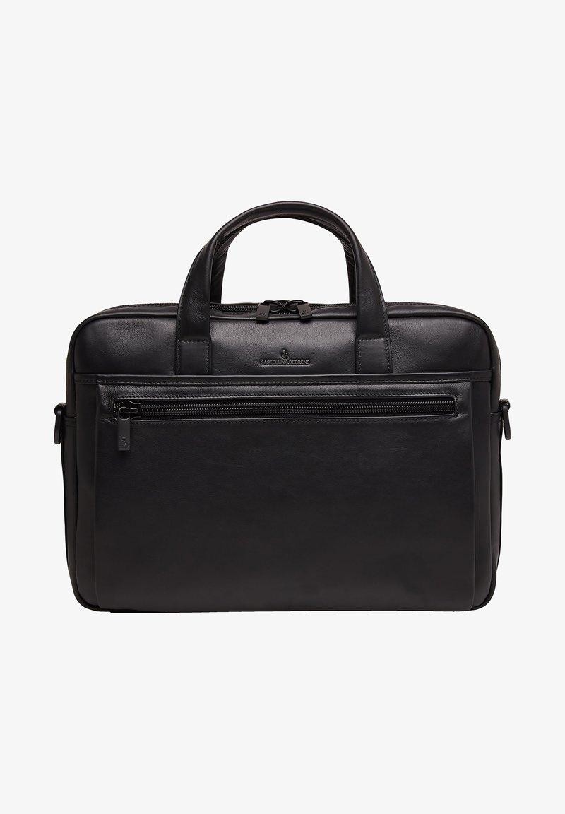 Castelijn & Beerens - Briefcase - black