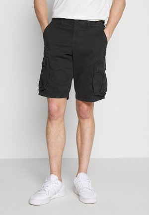 STRETCH - Shorts - moonless night