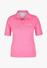 Rabe 1920 - Polo shirt - rosa - 0