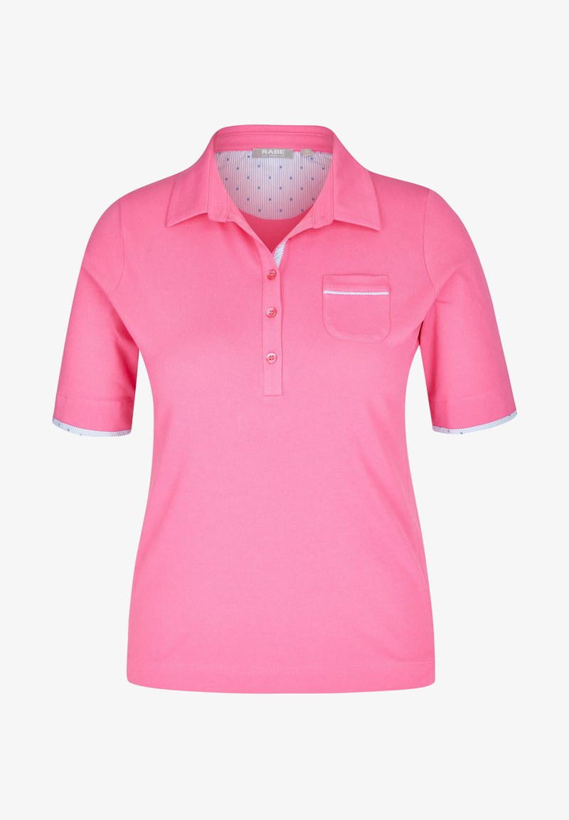 Rabe 1920 - Polo shirt - rosa