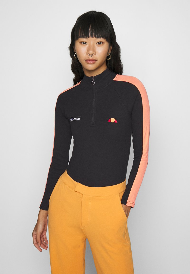 Ellesse - VIUMS - Long sleeved top - black