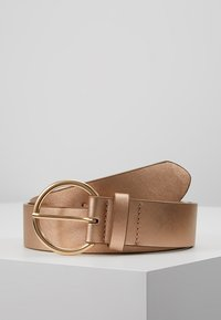 Anna Field - Waist belt - rose gold - 0