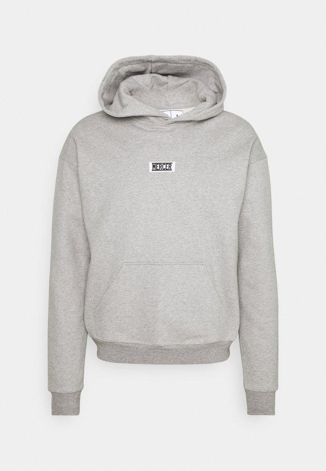 HOODIE - Sweatshirt - grey