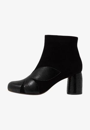 MOLAINA - Ankle boots - black