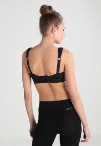 ODLO - Sports bra - black - 2