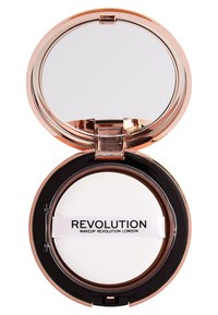 Makeup Revolution - CONCEAL & DEFINE POWDER FOUNDATION - Foundation - p11.2 - 2