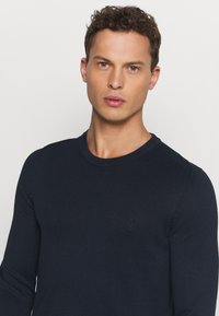 Marc O'Polo - CREW NECK - Jumper - total eclipse - 4