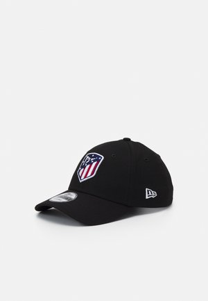 ESSENTIAL ATLETICO MADRID UNISEX - Pet - black