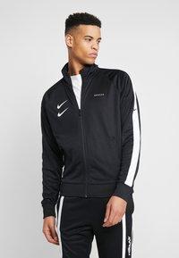 Nike Sportswear - Training jacket - black/white - 0