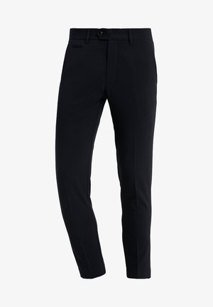 CLUB PANTS - Broek - navy
