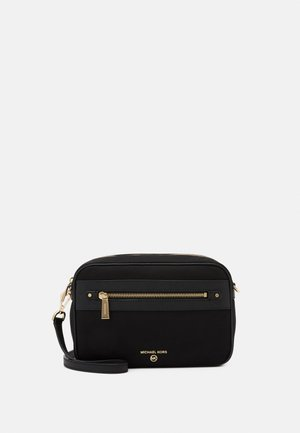 JET SET CROSSBODY - Axelremsväska - black