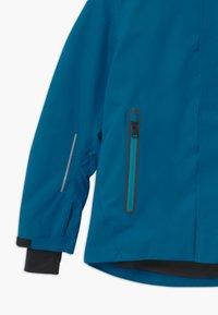Reima - WINTER WHEELER UNISEX  - Snowboardová bunda - dark sea blue - 4