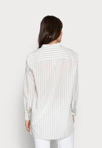 Marc O'Polo - BLOUSE - Button-down blouse - multi - 2