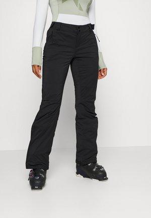 BACKSLOPE™ II INSULATED PANT - Snow pants - black