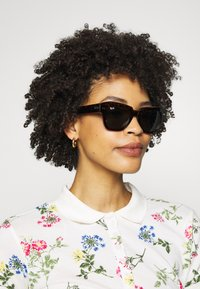 Ray-Ban - STATE STREET - Occhiali da sole - brown - 1