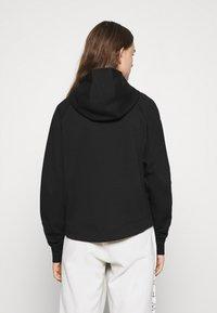 Nike Sportswear - Chaqueta de punto - black - 2