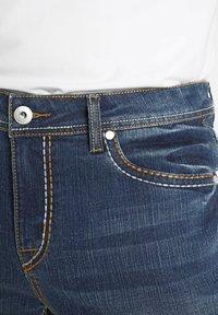 Jan Vanderstorm - TIEFBUNDJEANS JANI - Relaxed fit jeans - blau - 5