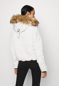 Superdry - EVEREST - Winter jacket - ecru - 2