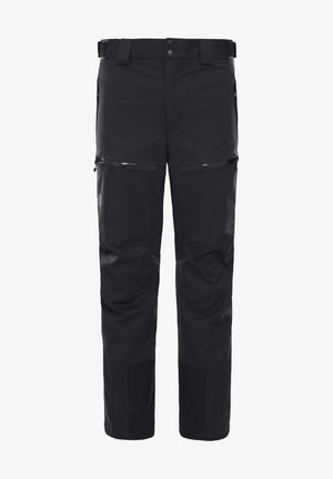Snow pants - tnf black
