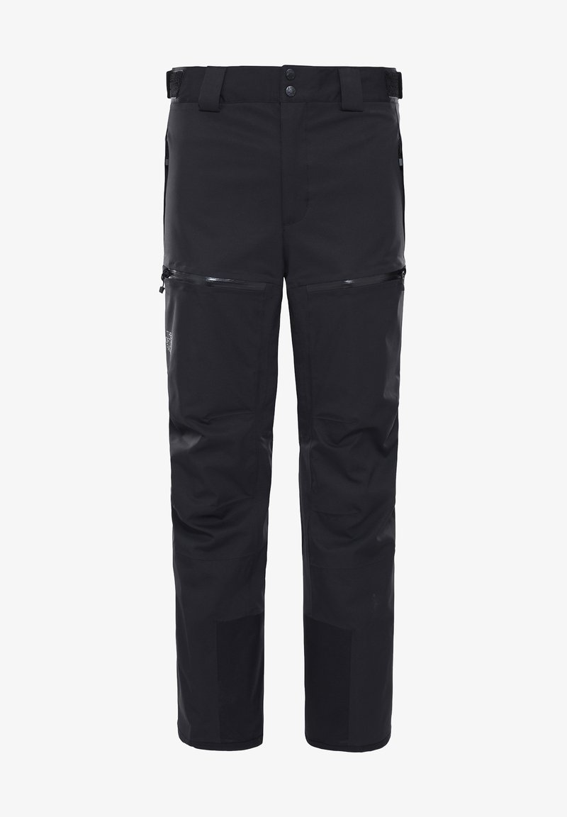 The North Face - Snow pants - tnf black