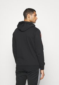 adidas Originals - HOODY - Huppari - black - 5