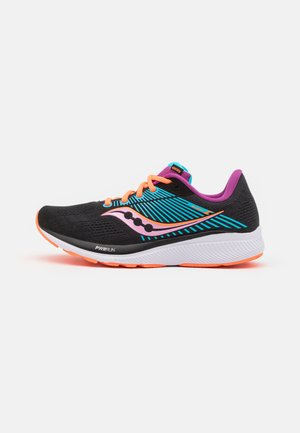 GUIDE 14 - Zapatillas de running estables - future black