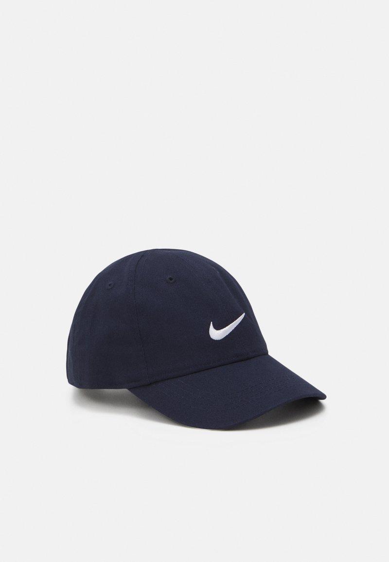 Nike Sportswear - NAB BOYS - Cap - obsidian