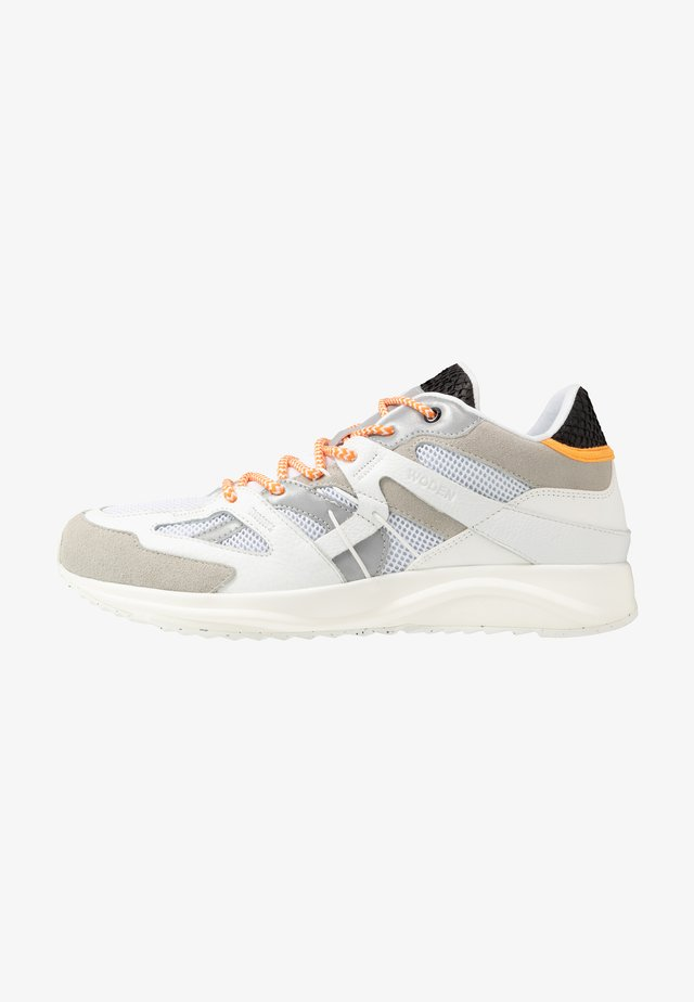 EVE - Trainers - bright white