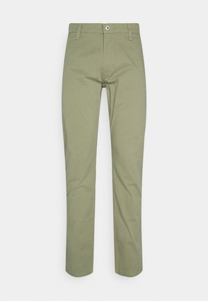 ALPHA ORIGINAL  - Chinos - sage garden